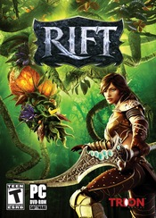 Rift PC