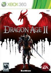 Dragon Age II Xbox 360