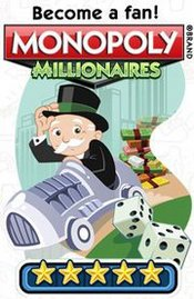 Monopoly Millionaires Facebook