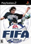 FIFA 2001: Major League Soccer PS2