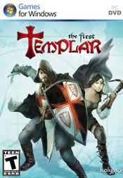 The First Templar PC