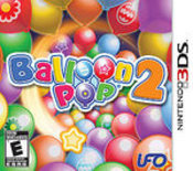 Balloon Pop 2 3DS