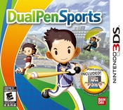 DualPenSports 3DS