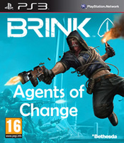 Brink: Agents of Change PS3