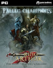King Arthur: Fallen Champions PC