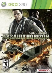 Ace Combat: Assault Horizon Xbox 360