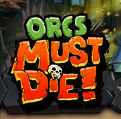 Orcs Must Die PC