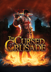 The Cursed Crusade PC