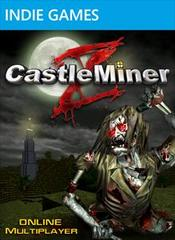 CastleMiner Z Xbox 360