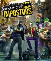 Gotham City Imposters PS3