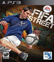 FIFA Street PS3