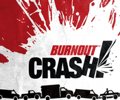 Burnout Crash! iPhone