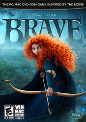 Brave: The Video Game PC