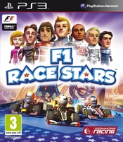 F1 Race Stars PS3