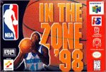 NBA in the Zone '98 N64