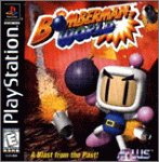 Bomberman World PSX