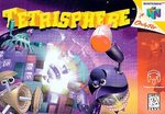 Tetrisphere N64
