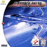 AirForce Delta Dreamcast