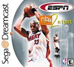 ESPN NBA 2 Night Dreamcast