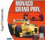 Monaco Grand Prix Dreamcast