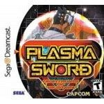 Plasma Sword Dreamcast