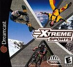 Xtreme Sports Dreamcast