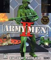 Army Men 2 PC