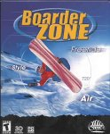 Boarder Zone PC