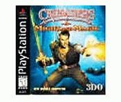 Crusaders of Might and Magic PC
