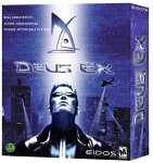 Deus Ex PC