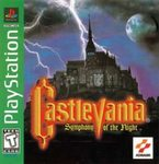 Castlevania: Symphony of the Night PSX