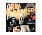 Grim Fandango PC