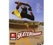 MTV SPORTS: Skateboarding Featuring Andy Macdonald PC
