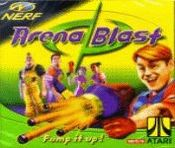 Nerf Arena Blast PC