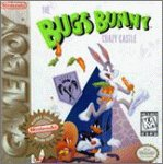 Bugs Bunny's Crazy Castle Game Boy
