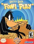 Daffy Duck: Fowl Play Game Boy
