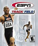 ESPN International Track & Field Game Boy