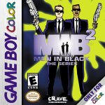 Men in Black 2 Game Boy