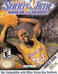 NBA Showtime: NBA On NBC Game Boy