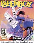 Paperboy Game Boy