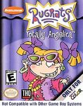 Rugrats: Totally Angelica Game Boy
