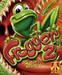 Frogger 2: Swampy's Revenge PC