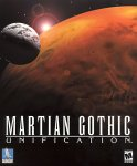 Martian Gothic: Unification PC