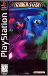 Cybersled PSX