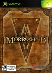 The Elder Scrolls III: Morrowind Xbox