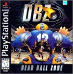 Dead Ball Zone PSX