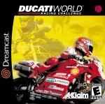 Ducati World Racing Challenge Dreamcast