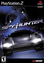 Spy Hunter PS2