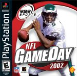 NFL GameDay 2002 PSX