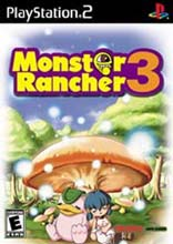 Monster Rancher 3 PS2